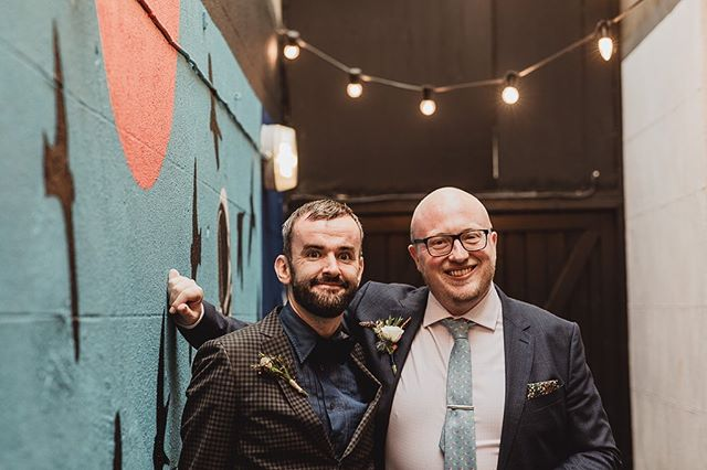 Happy one year anniversary to Jon and Danny🌈 I hope you are having a great day❤️ . . . . . #haddingtonhouse #samesexwedding #weddingphotographerireland #irelandweddingphotographer #weddingphotographergalway #dublinweddingphotographer #weddingphotographerdublin #cityweddingideas #weddingdublin #dublinwedding #dublincitywedding  #samesexrelationship  #gayweddingideas #twogrooms #gaymarriage #weddingphotos #weddingphotographyireland #irelandweddingphotography #gayireland #irishgay