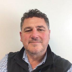 Ian Coxan (Trustee)