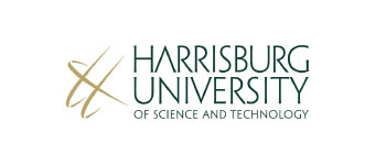 Harrisburg University of Science and Technology green logo