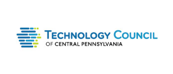 Technology Council of Central PA blue logo