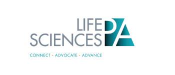 Life Sciences PA green logo