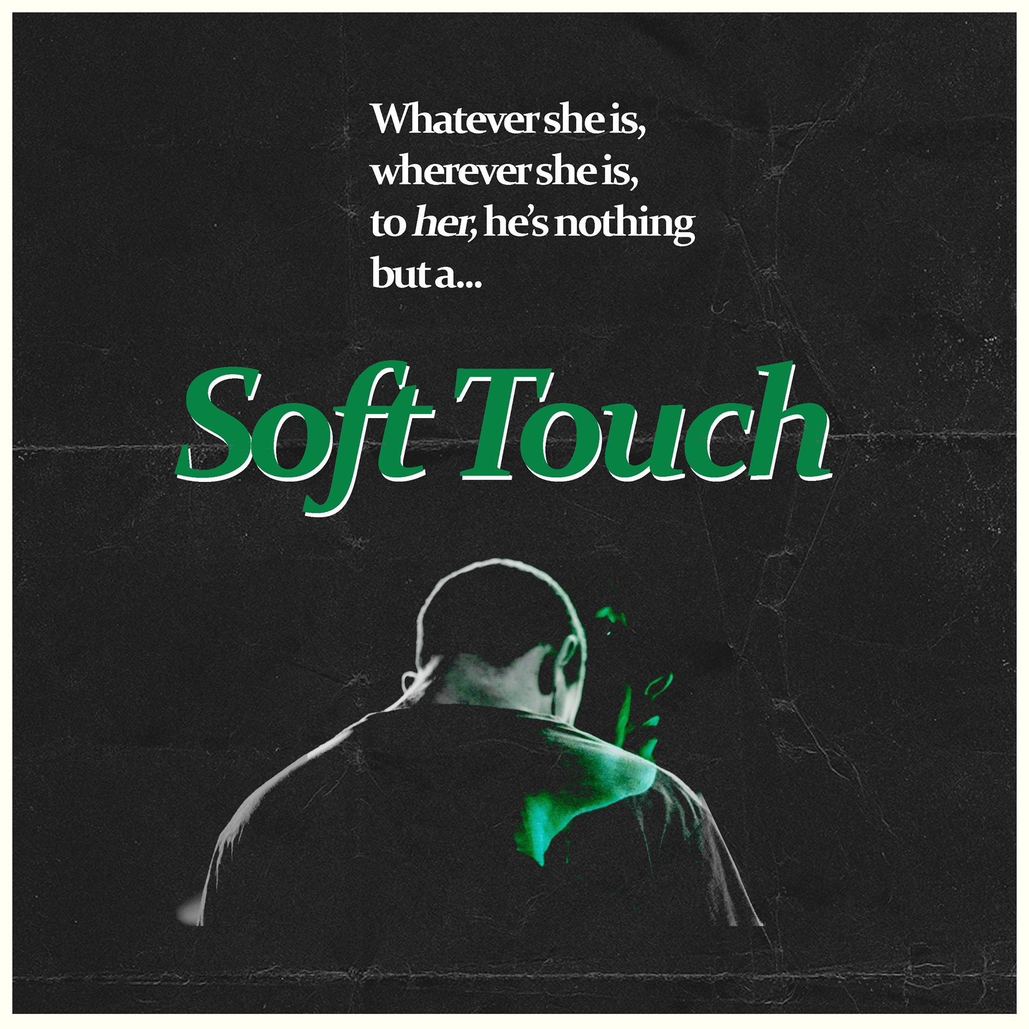 Soft Touch - Zach Lacosse - Short film (Upcoming)Audio & Dialoge Editing/Mixing