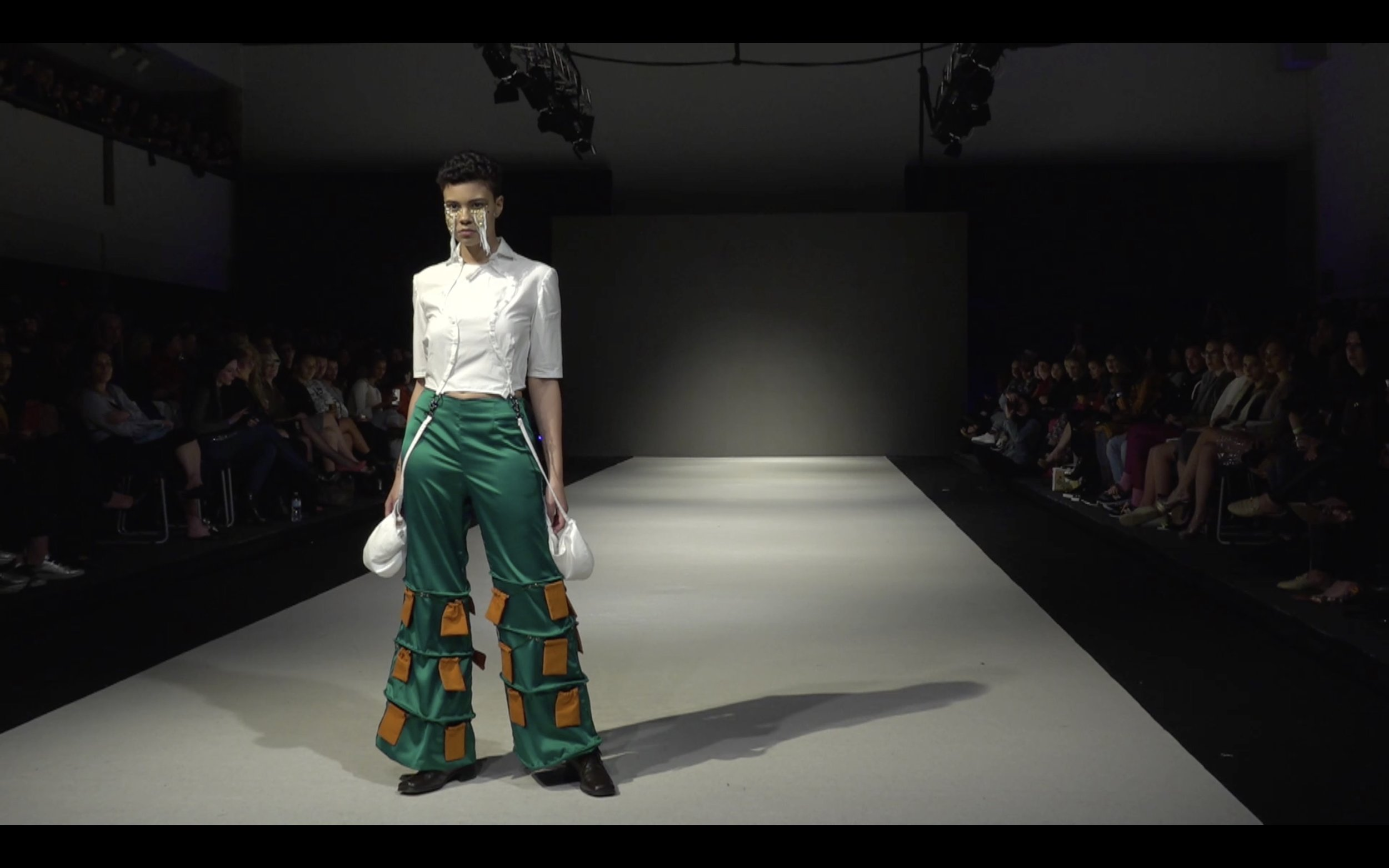 Vancouver Fashion Week 2018 - Hannah Eriksson - Runway Music (2018)Composer