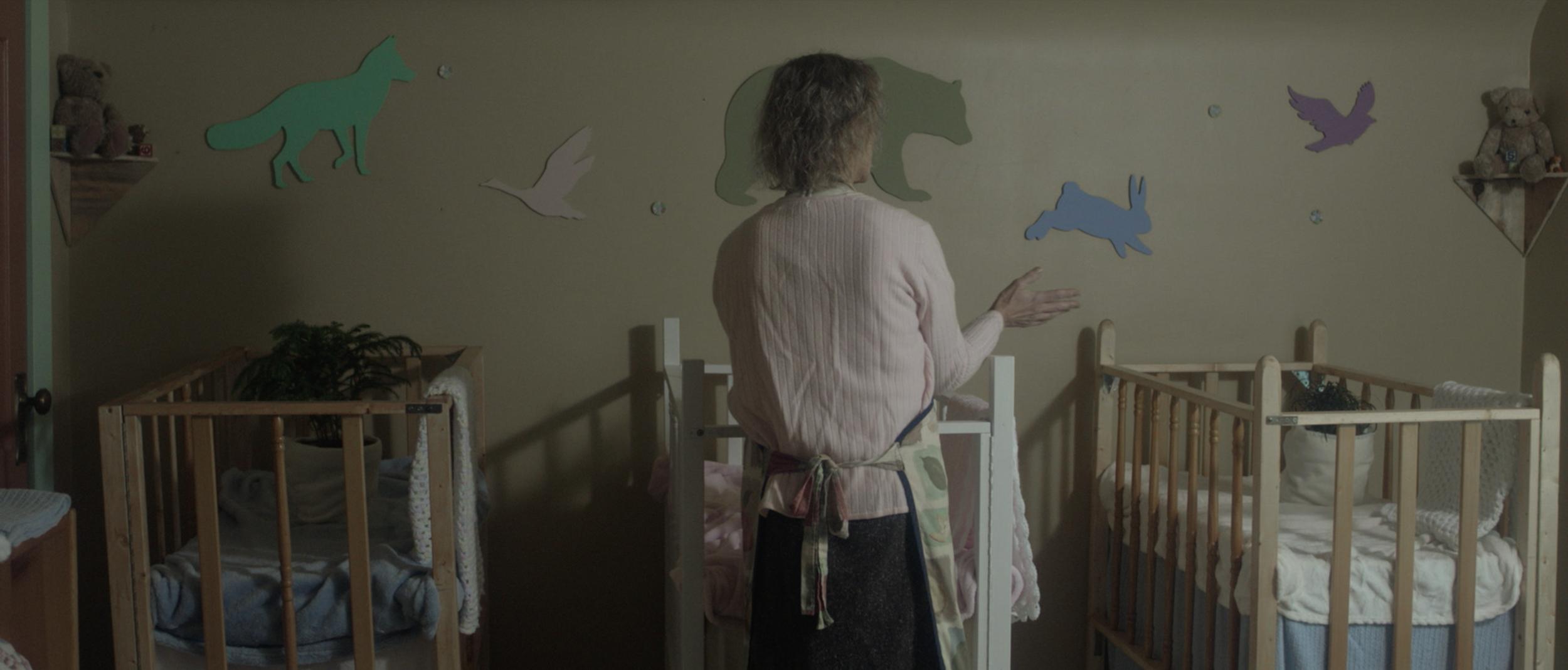 Seeds - Hope Hatch - Short Film (Upcoming)Composer