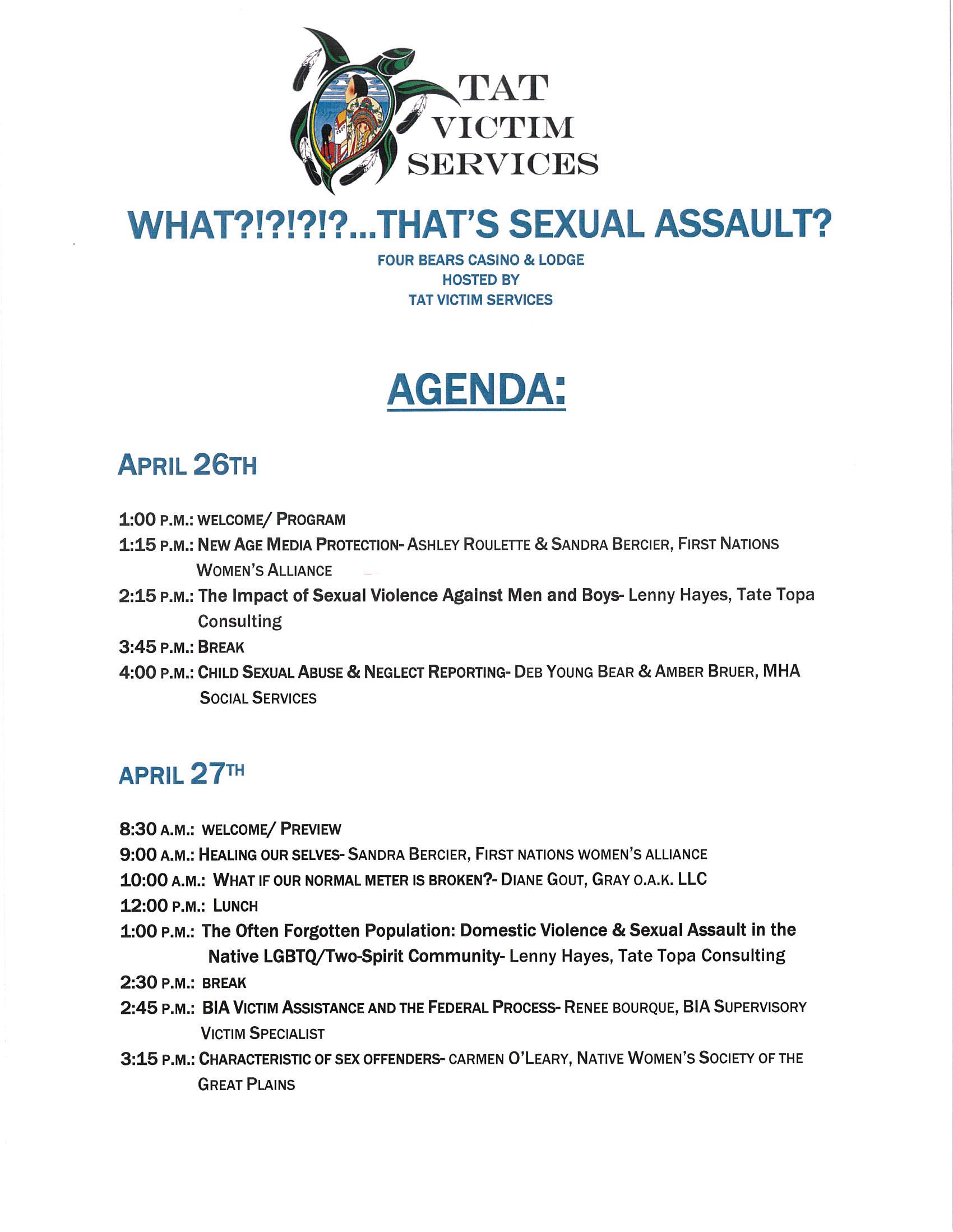 TAT Domestic Violence Conference Agenda.jpg