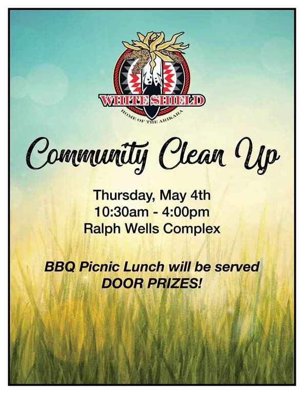 White Shield Community Clean Up May 4.jpg