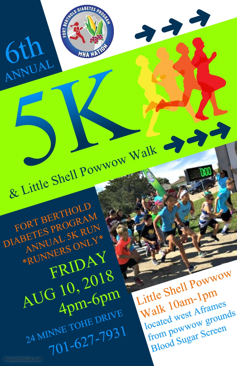 6th Annual 5K and Little Shell Pow Wow Walk.png