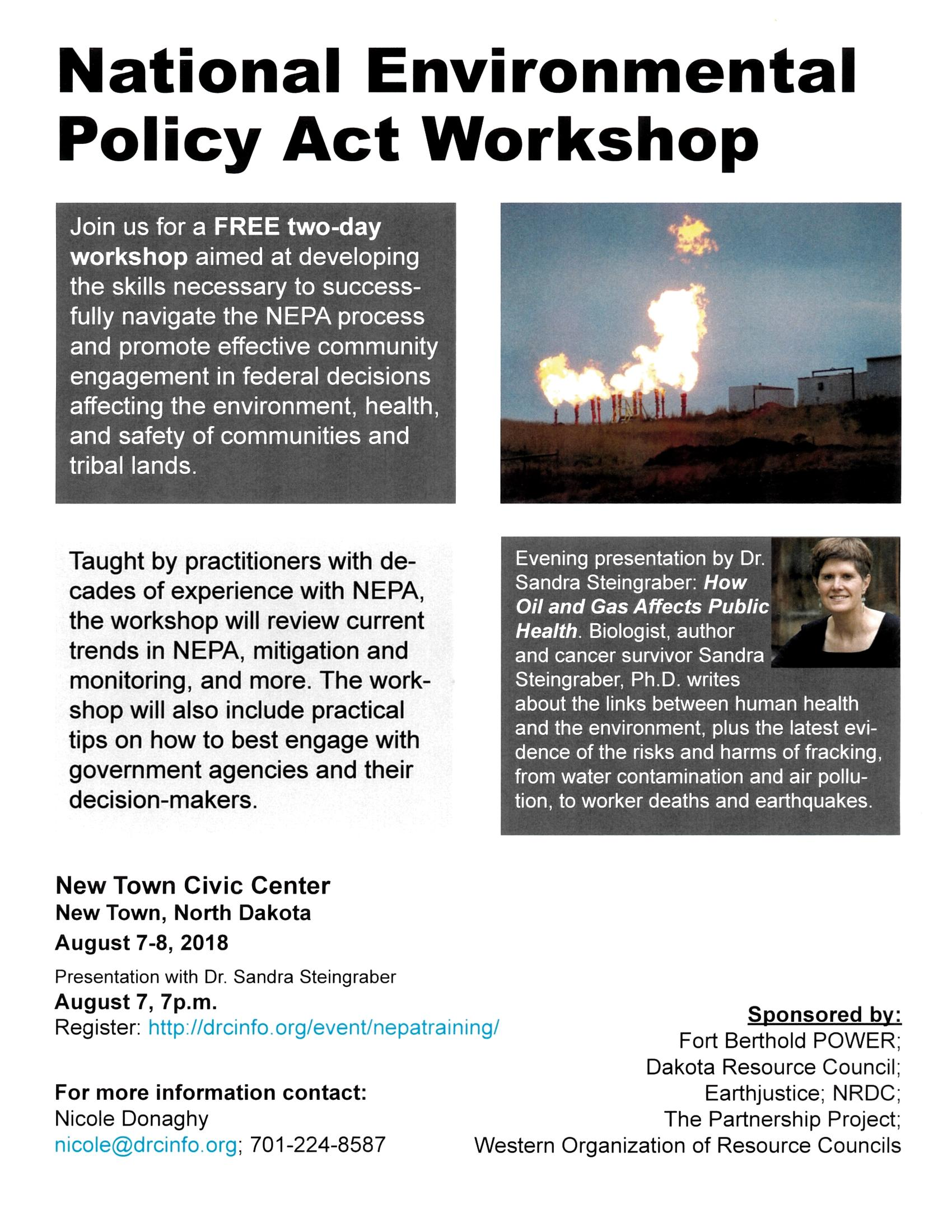 National Environmental Policy Act Workshop Aug 7-8 2018.jpg