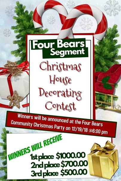 Four Beras Segment Christmas House Decorating Contest Dec 19.jpg
