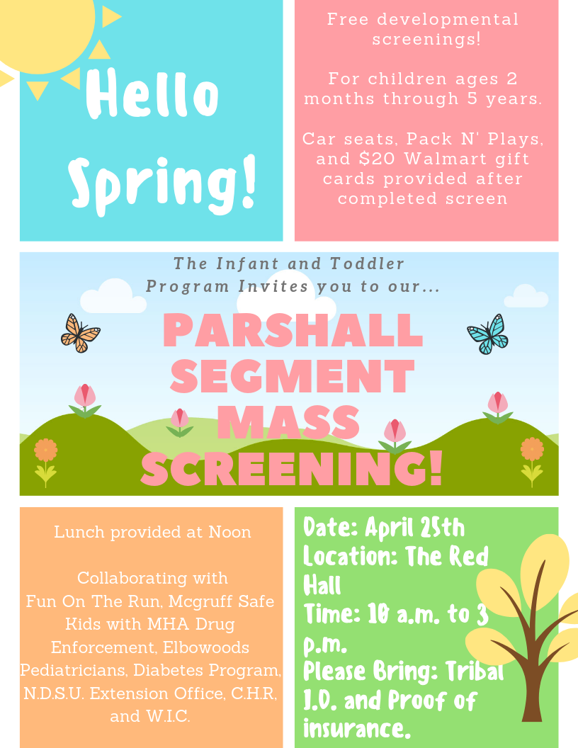 Hello Spring! Infant & Toddler Mass Screening - Parshall Segment.png