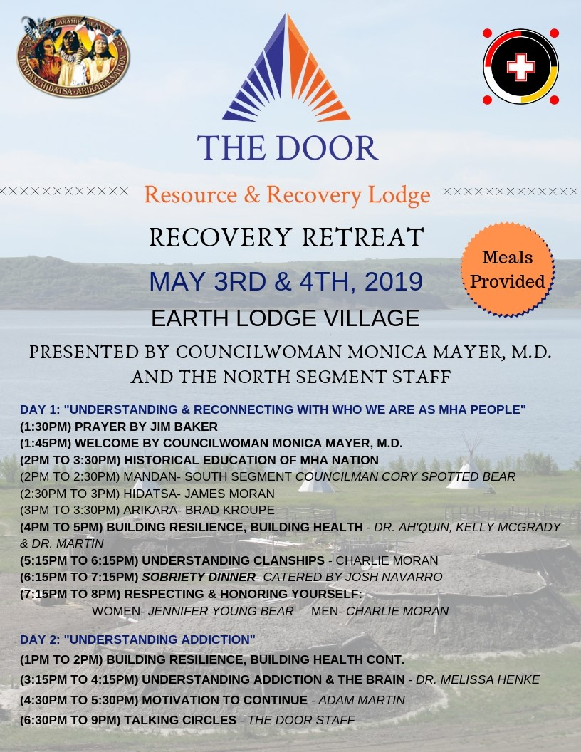 The Door Resource & Recovery Retreat May 3-4 2019.jpg