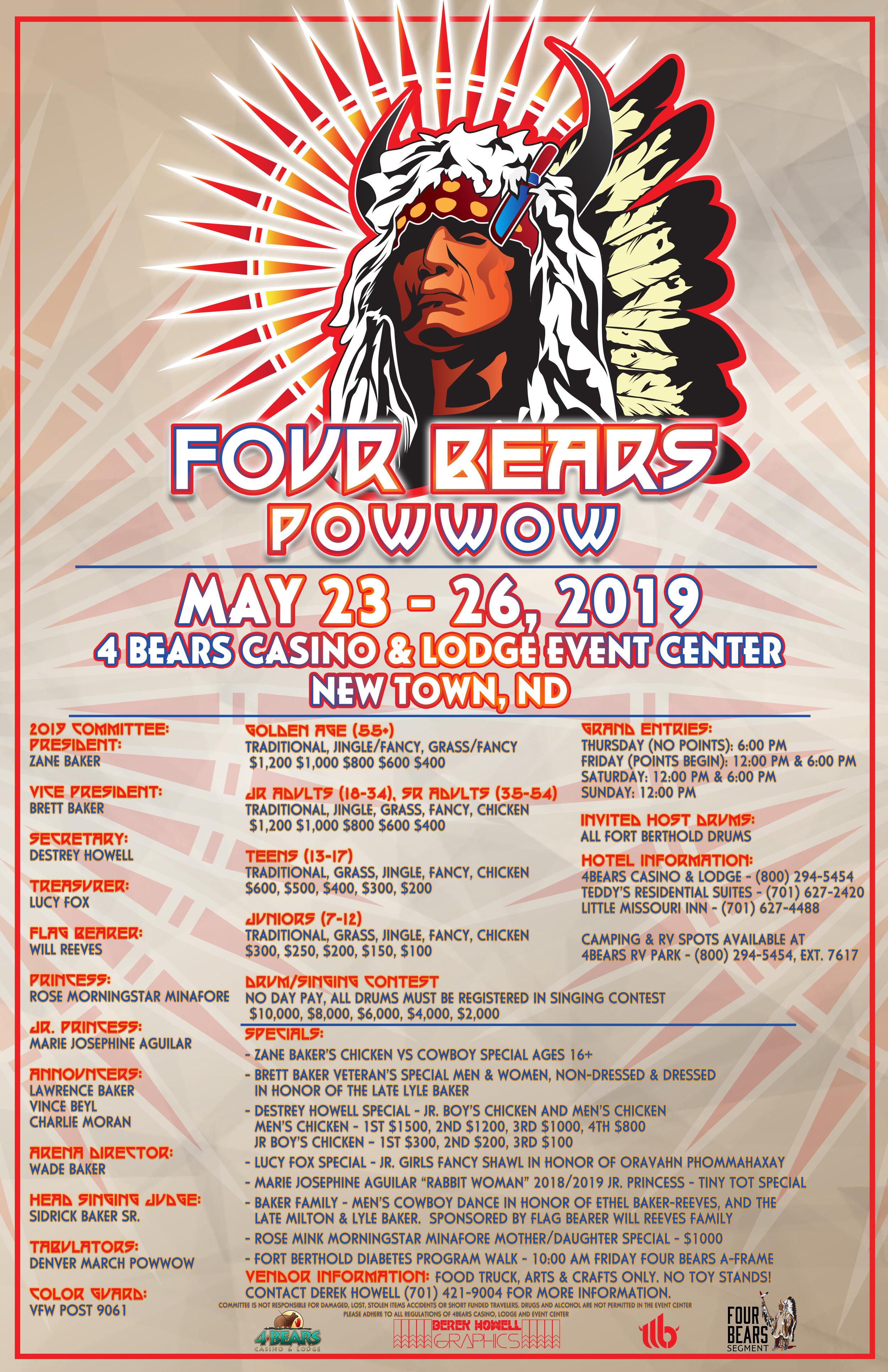 Four Bears Powwow Poster.jpg