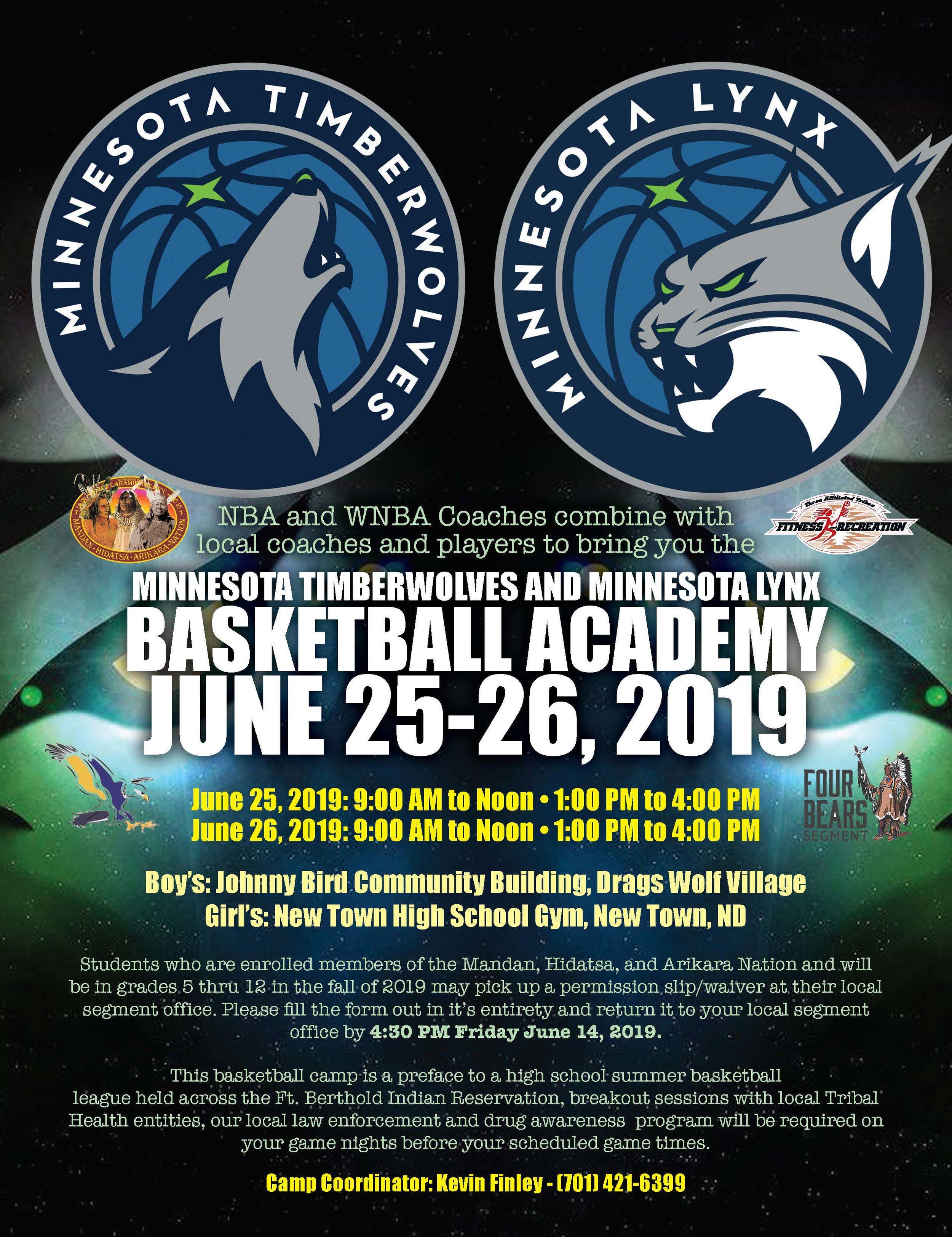 Minnesota Timber Wolves Lynx Basketball Academy.jpg