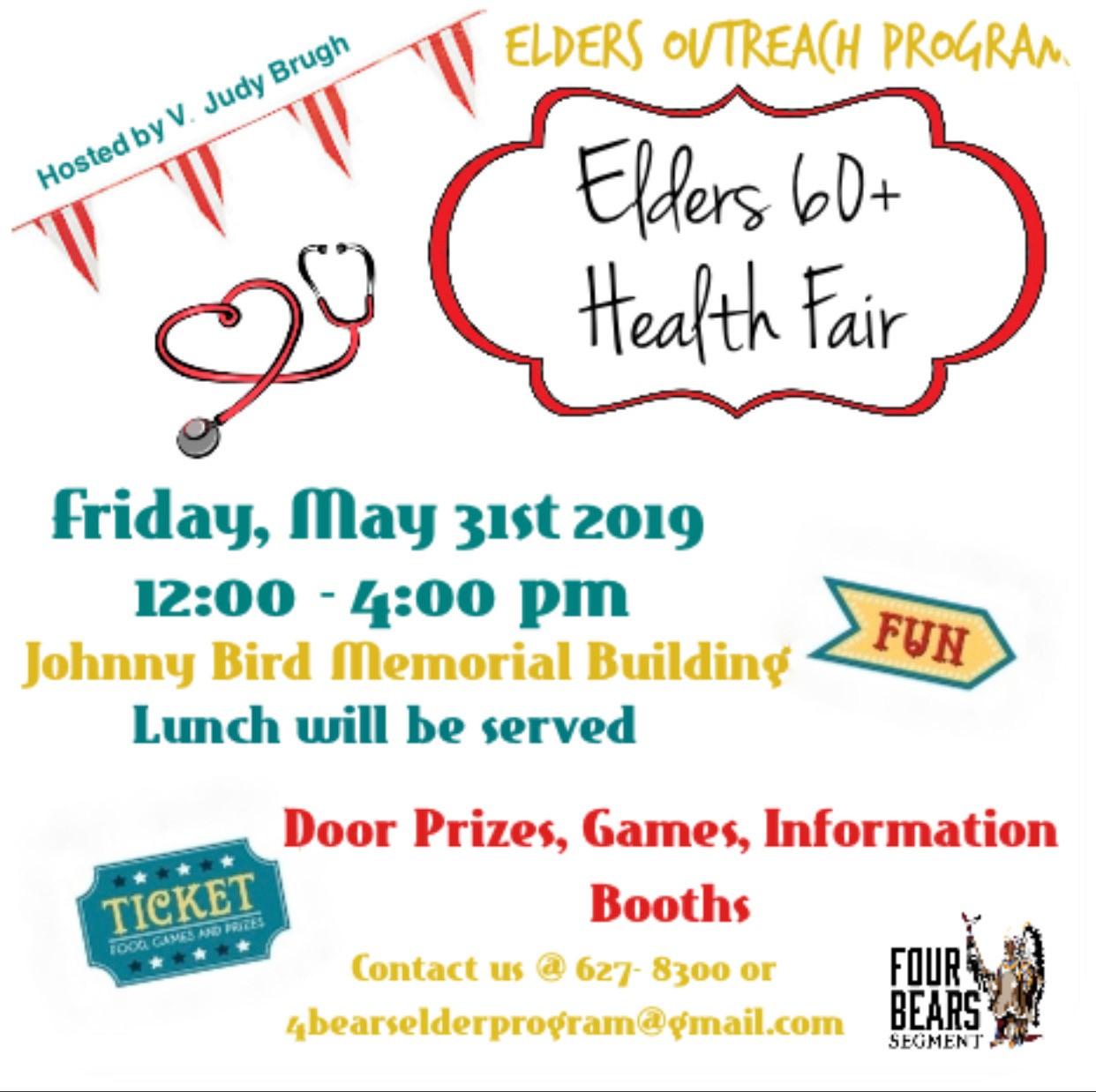 Elders 60+ Health Fair.jpg