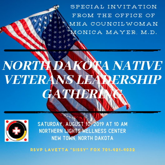 North Dakota Native Veterans Leadership Gathering.png
