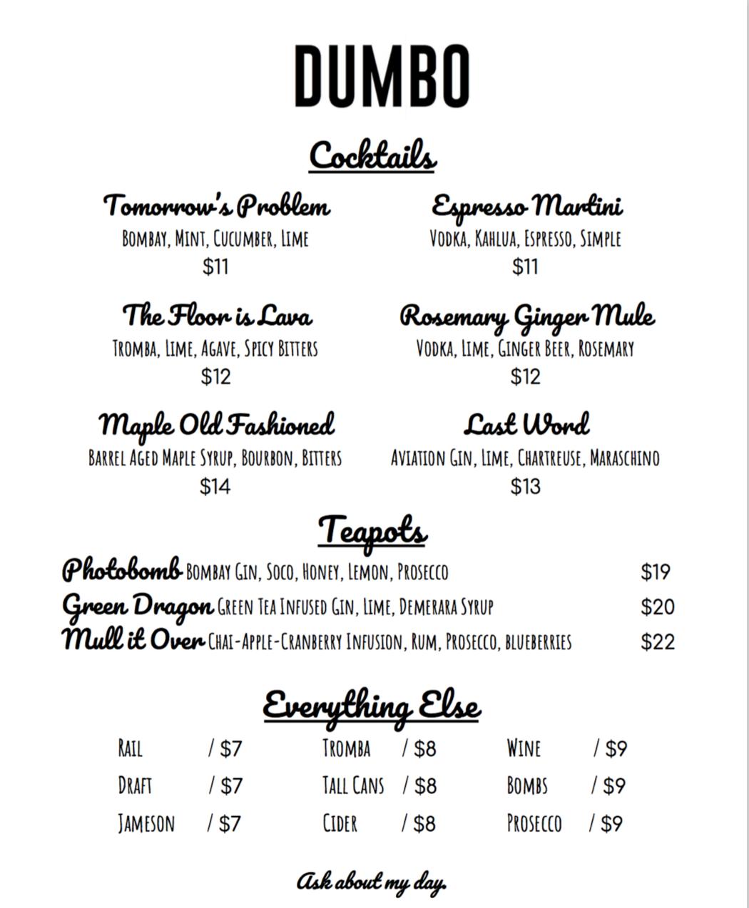 online menu.png