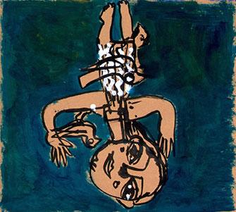 FADI YAZIGI Untitled 2016 Mixed Media on Paper 46x50cm copy.jpg