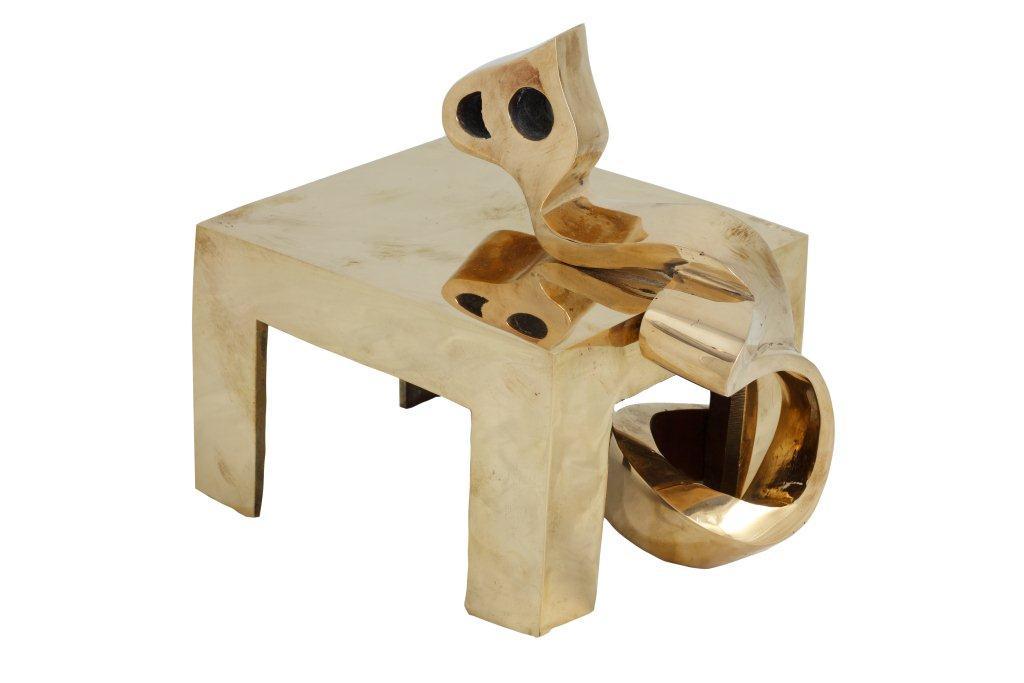 PARVIZ TANAVOLI Heech & Table33.jpg