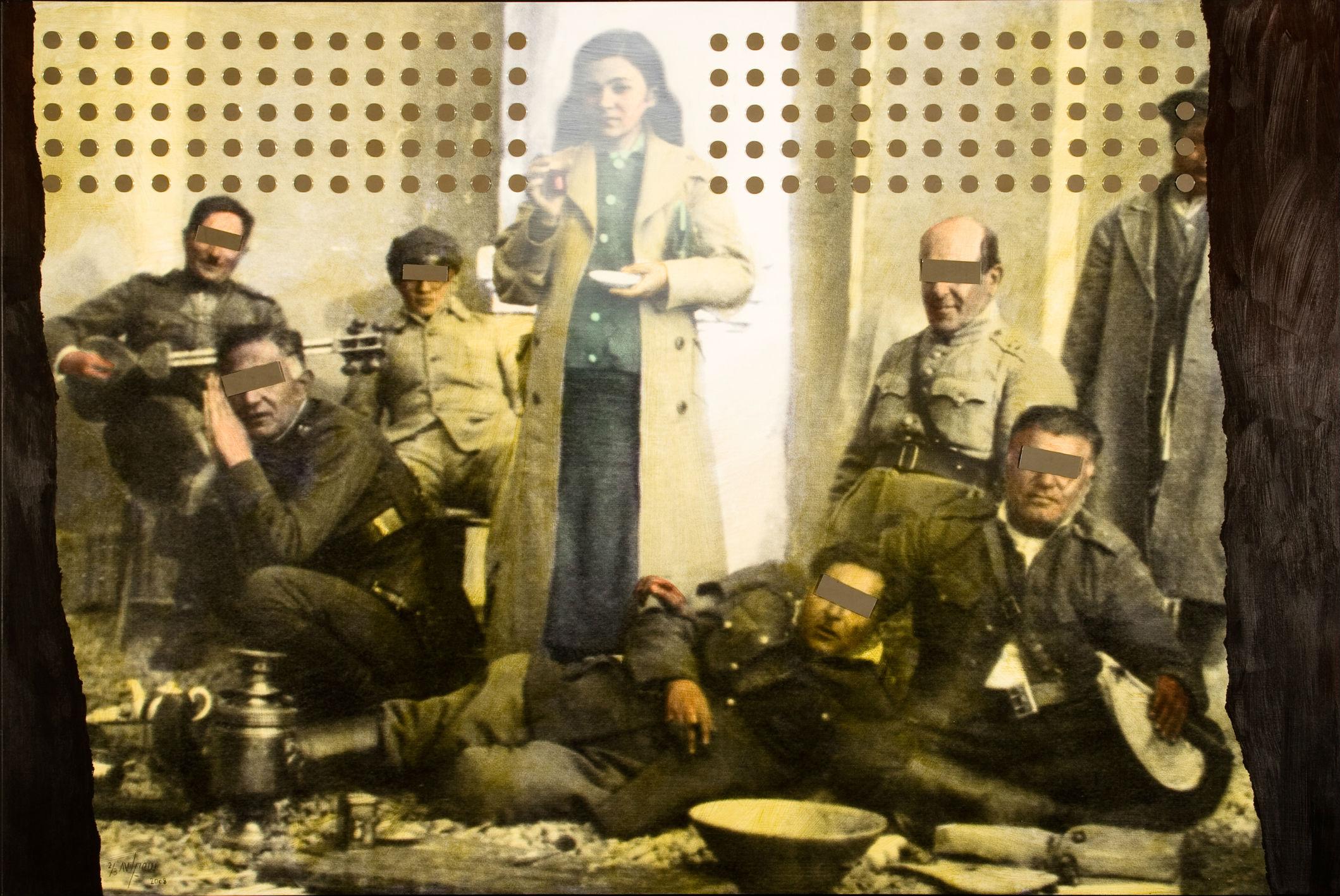 Samira Alikhanzadeh -Acrylic & mirror on printed board-100x150(2).jpg