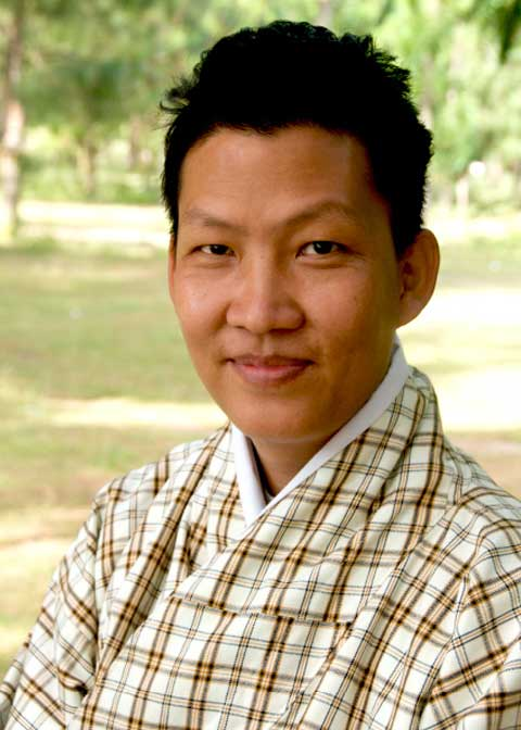 Kheng Sonam Dorji