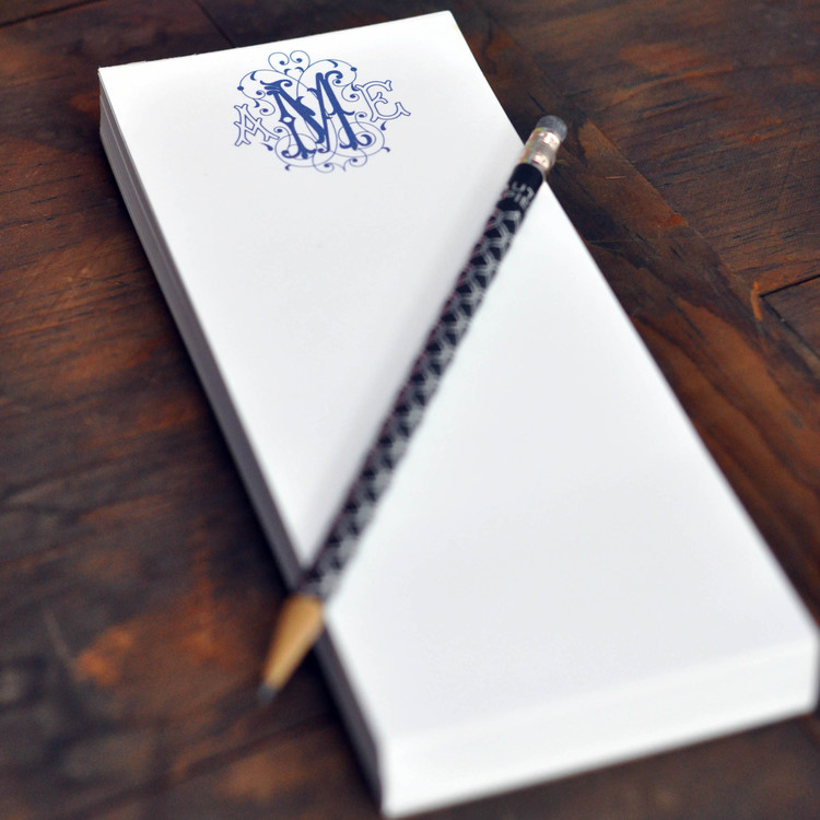 Skinny Executive Notepad starting from $16