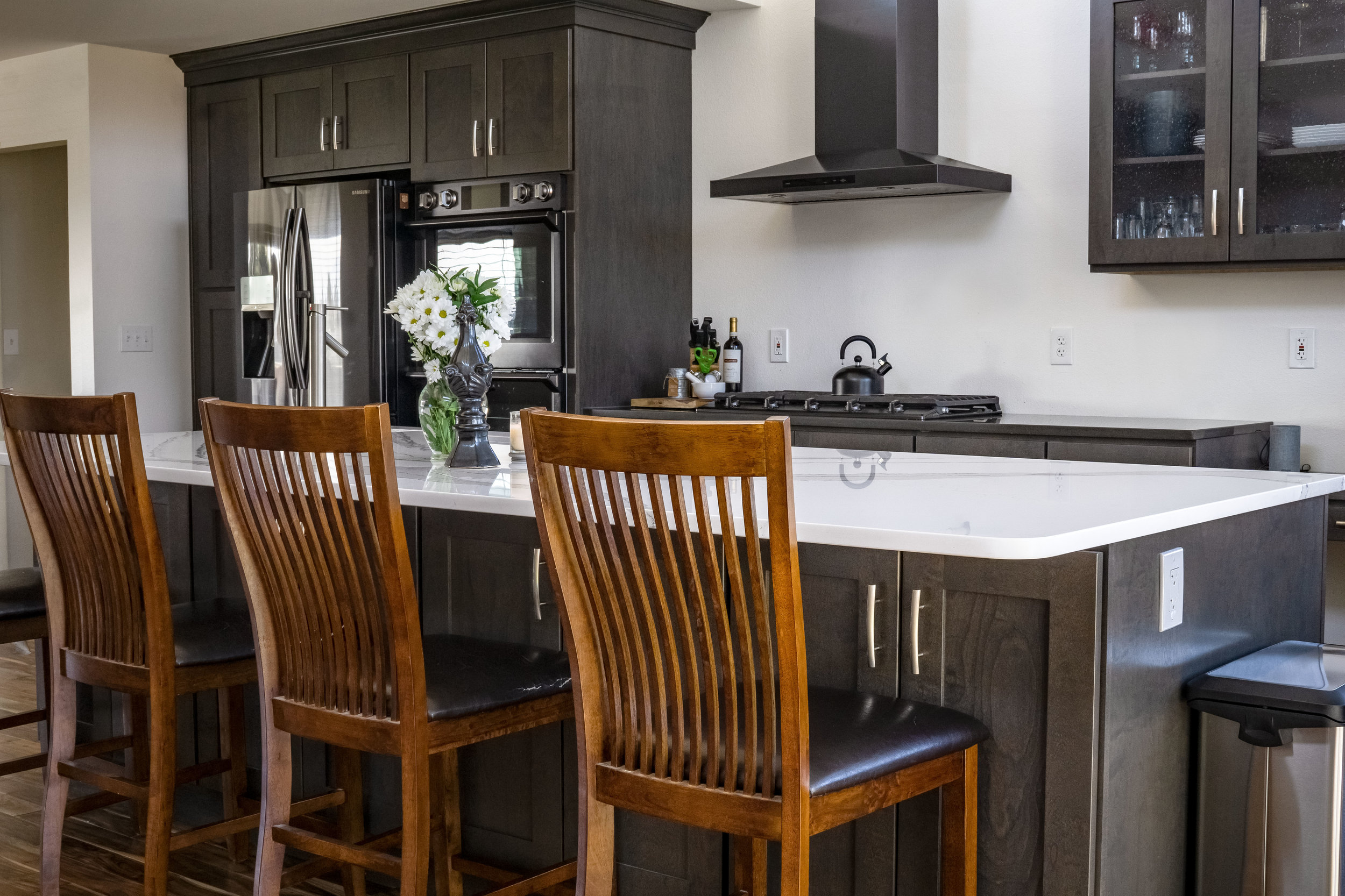 Your Dream Kitchen is Closer than You Think! - Talk with a designer today