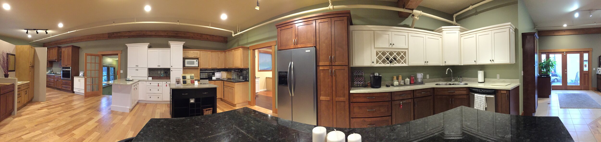 Tacoma Cabinet Countertop Showroom Founder S Choice Kitchen Cabinets Countertops