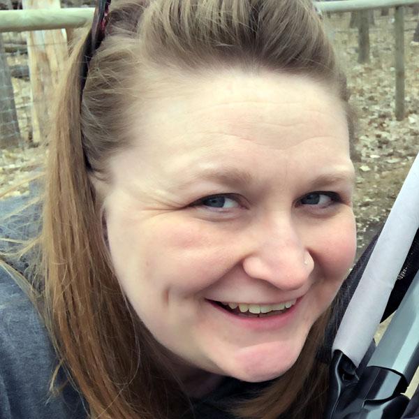 Becky Moser