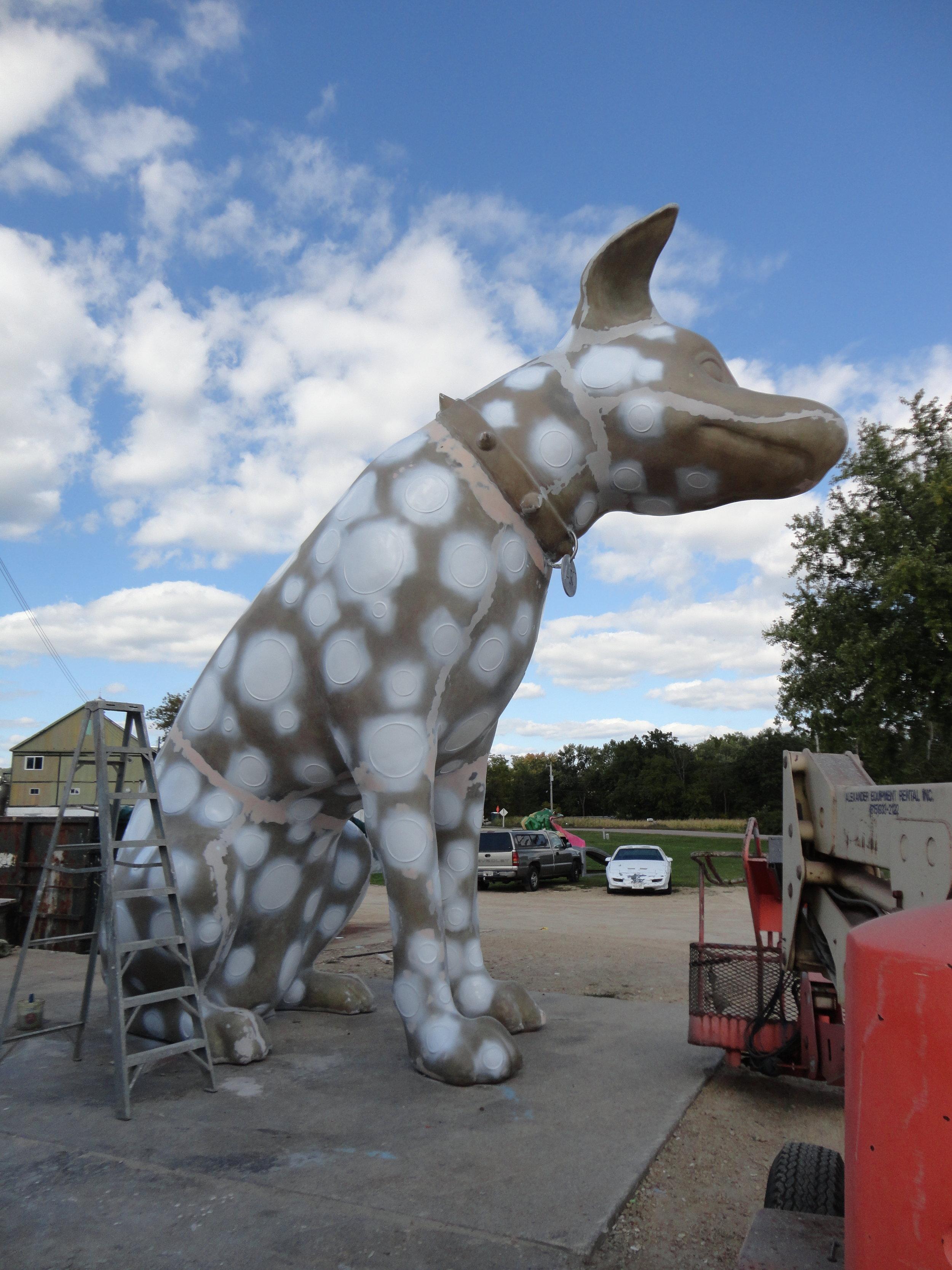 Shreveport_Art the Dalmation_Shreveport Regional Arts Council_Public Art Services_J Grant Projects_2.JPG