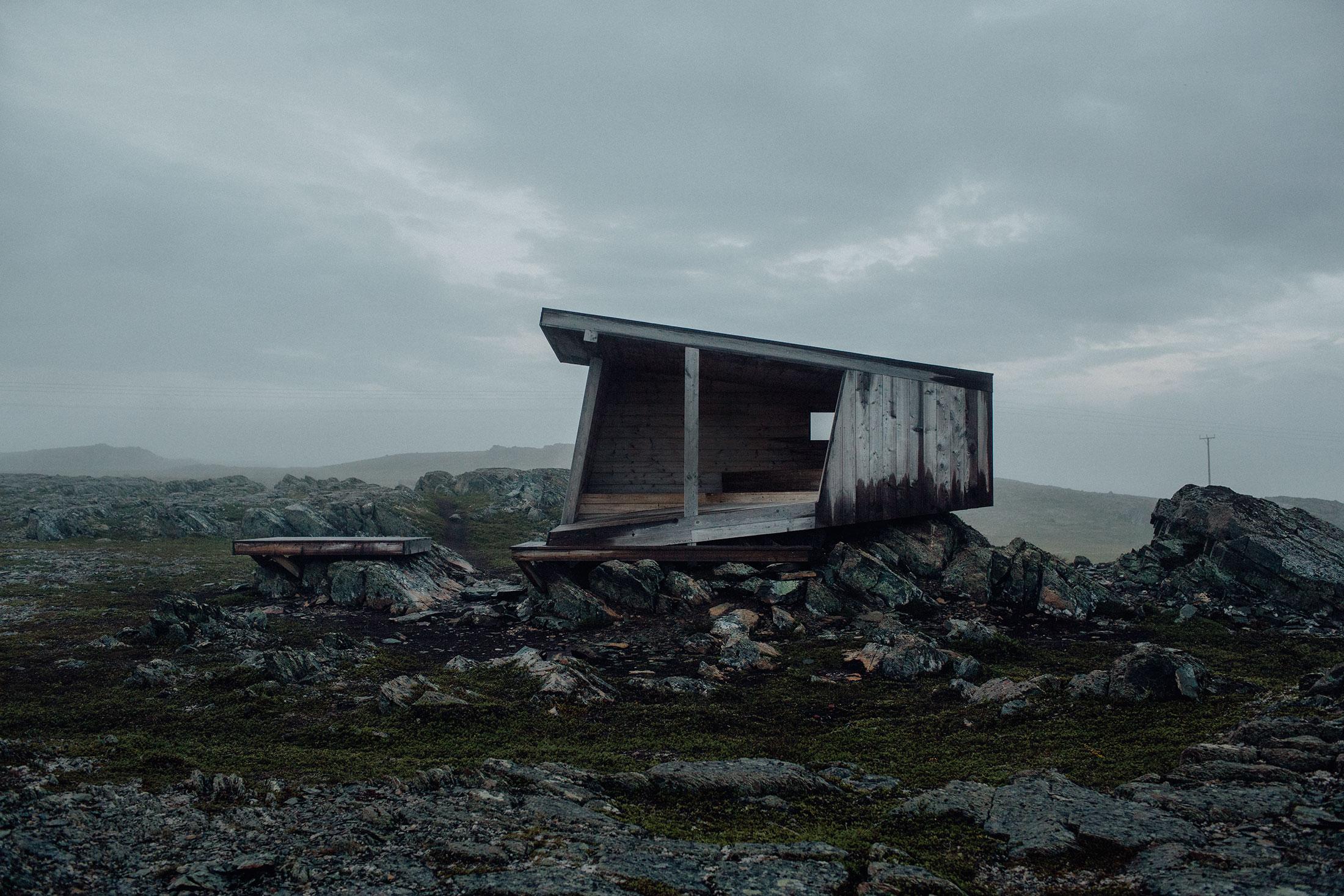 Nasjonale turistveger Nord-Norge