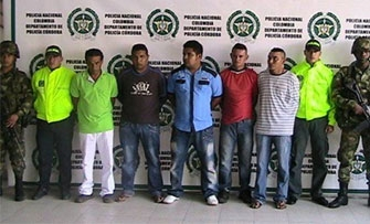 "Los Urabeños Surrender and Implications - The Urabeños are labelled a ""Type A"" criminal organization by the Colombian government, classified as such due..."