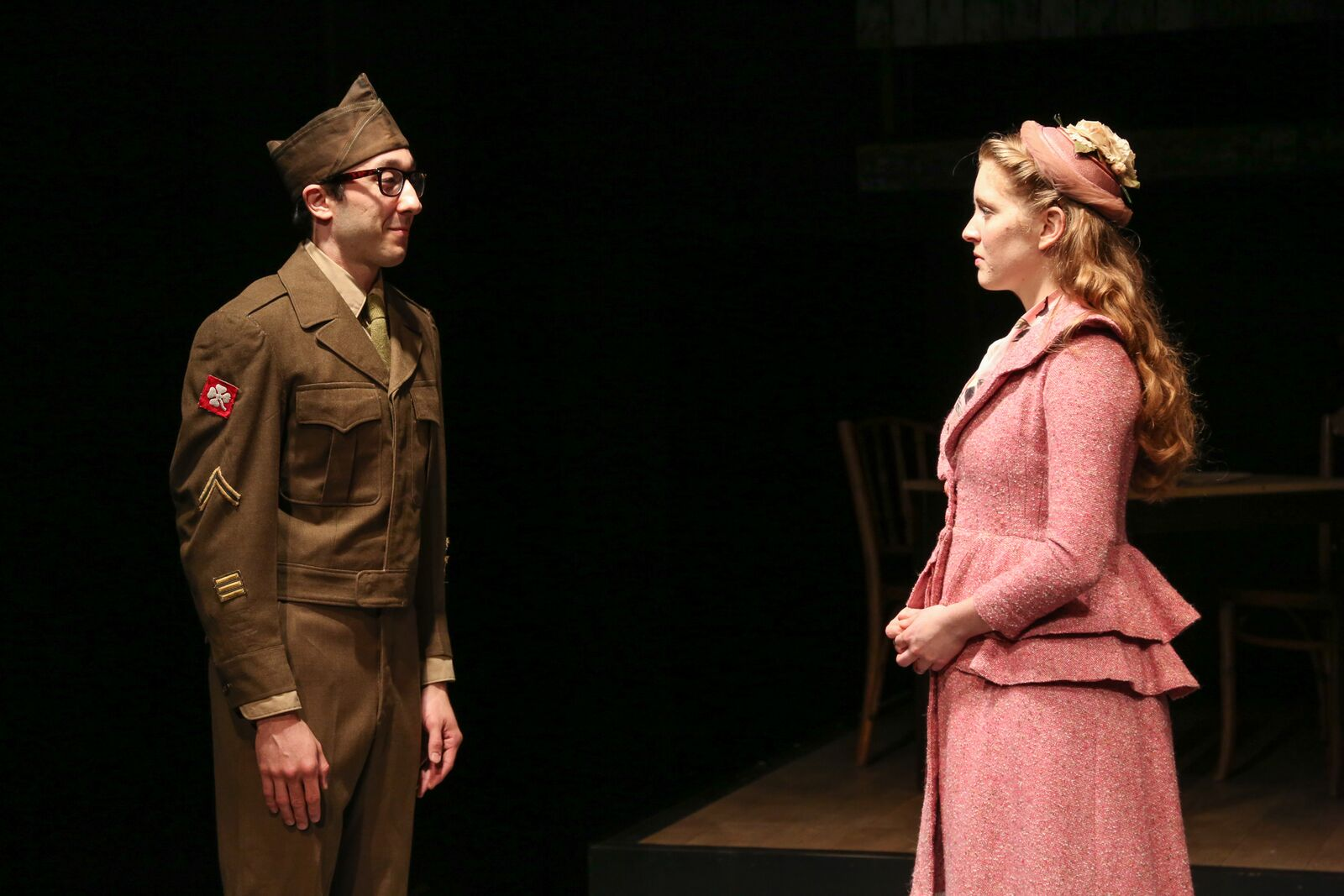 Letters to Sala , by Arlene Hutton at The Barrow Group featuring Britain Seibert.