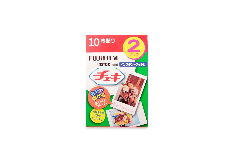 Fujifilm Instax Mini Film Double Pack