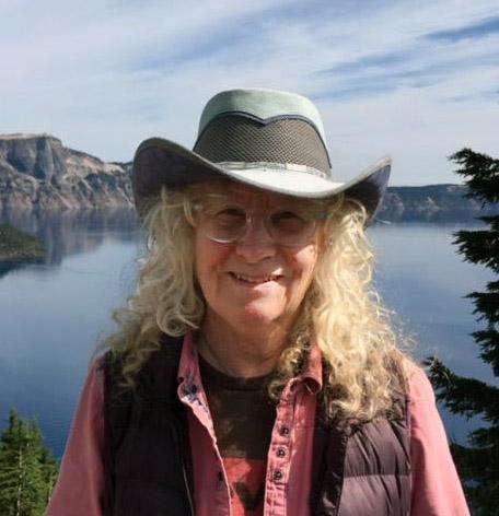 Jane Kiskaddon