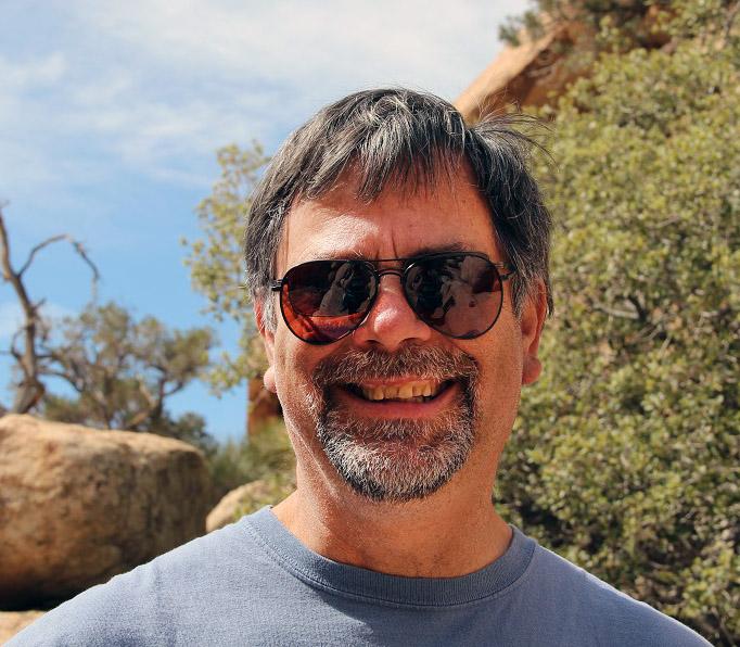 Dave Saile