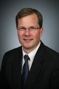 Kent Horsager