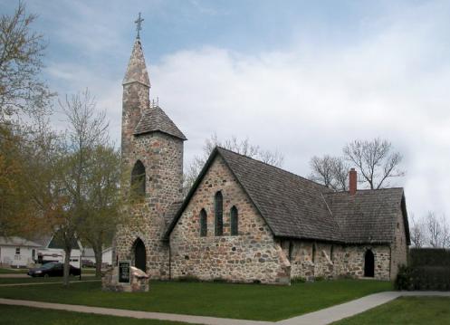 Casselton Heritage Center
