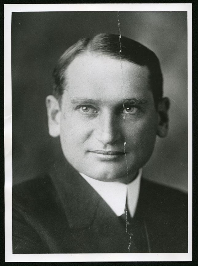 William Langer