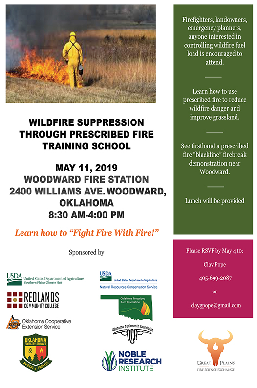May 11 Prescribed fire-wildfire suppression school flyer (2) (1).jpg