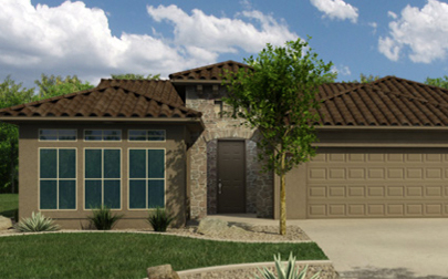 Living Space  1583 Sq. Ft.