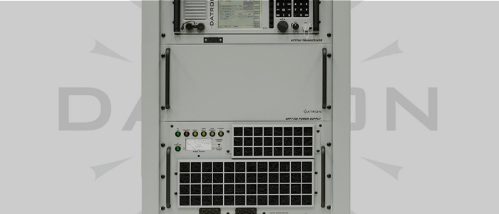 RT7700H 1KW NAVAL RACK -
