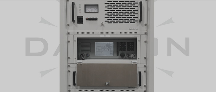 RT7700H 10KW NAVAL RACK -