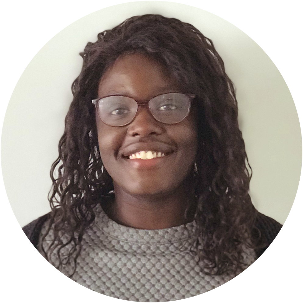 Olivia Wondu    Operations Associate