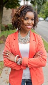 Megan Young Gamble - Atlanta, Georgia, USA