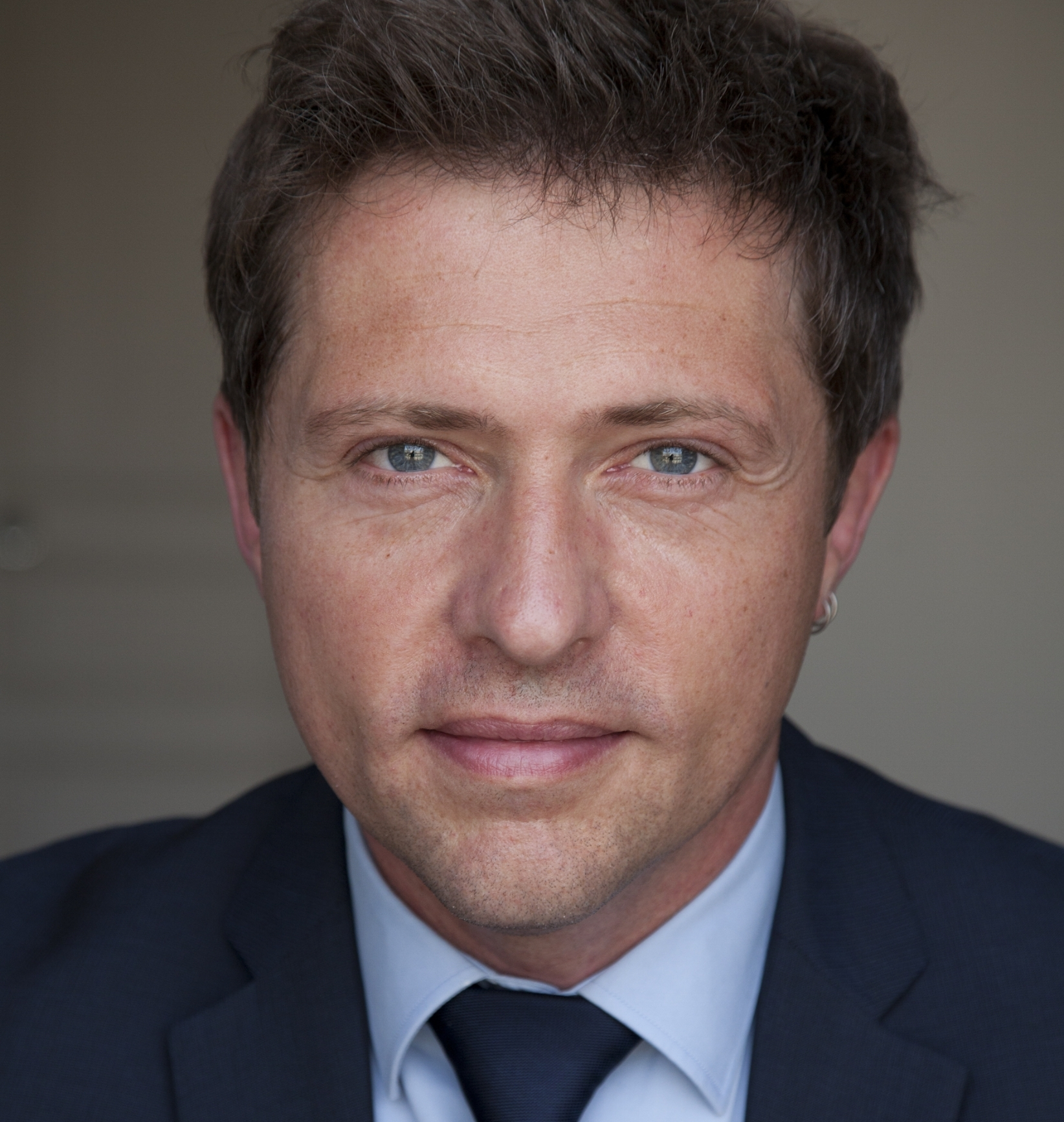Sébastien Maire - City of Paris, chief resilience officer
