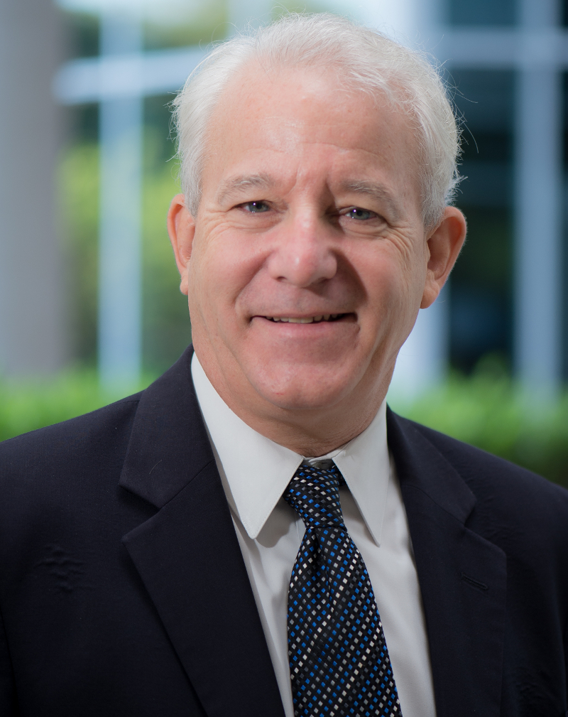 William Fulton - Kinder Institute for Urban Research at Rice University, director