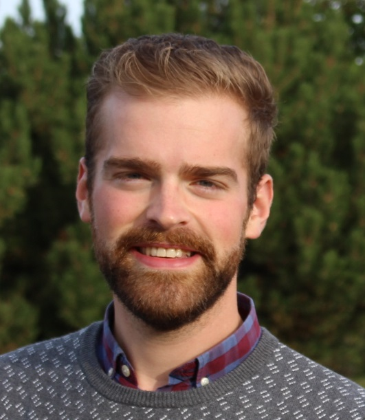 Luke Runyon - National Public Radio, KUNC, Greeley, Colorado, reporter