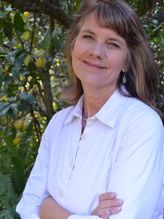 Cynthia Barnett - author