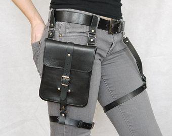 Etsy Tactical Leg Holster. $54.