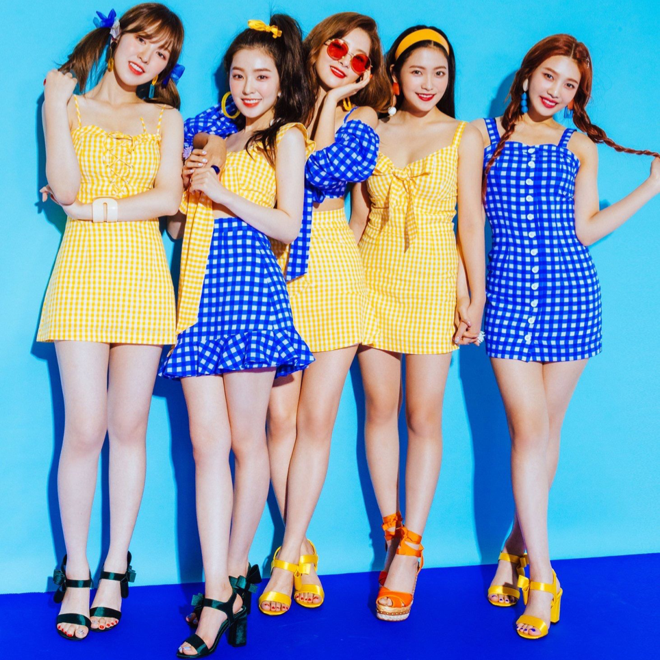 Red Velvet Summer Magic Recipe Image